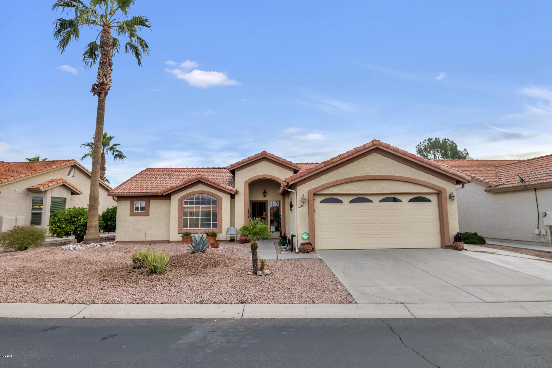 Photo of 6179 S CHAMPIONSHIP Drive, Chandler, AZ 85249