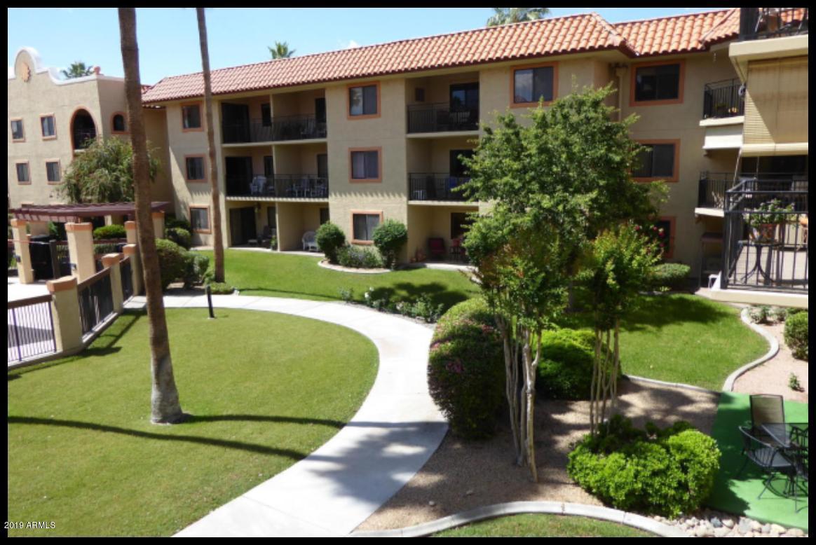 MLS 6008935 10330 W THUNDERBIRD Boulevard Unit C102, Sun City, AZ 85351