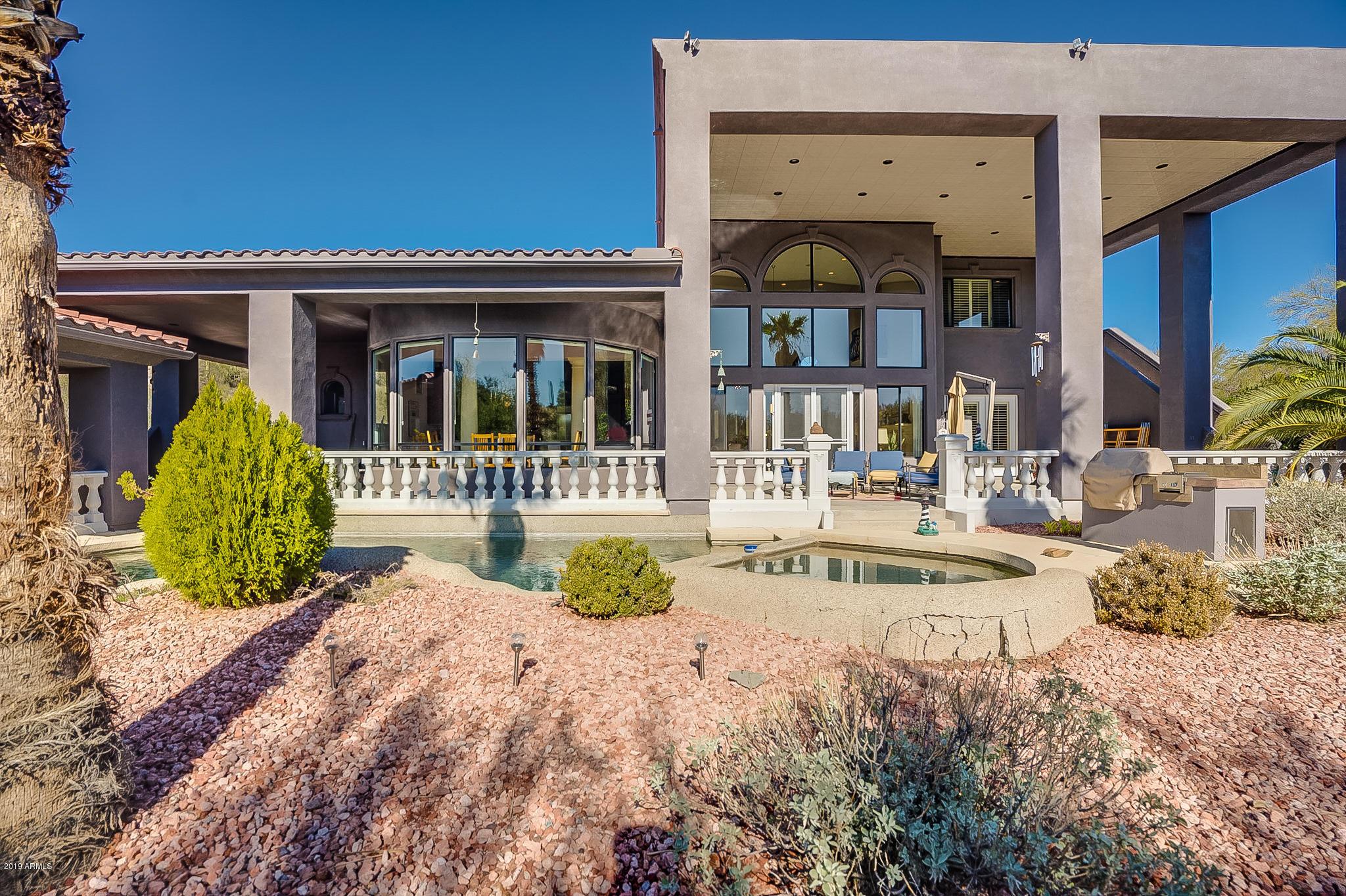 MLS 6009295 8170 E GOLDEN SPUR Lane, Carefree, AZ 85377 Carefree AZ Guest House