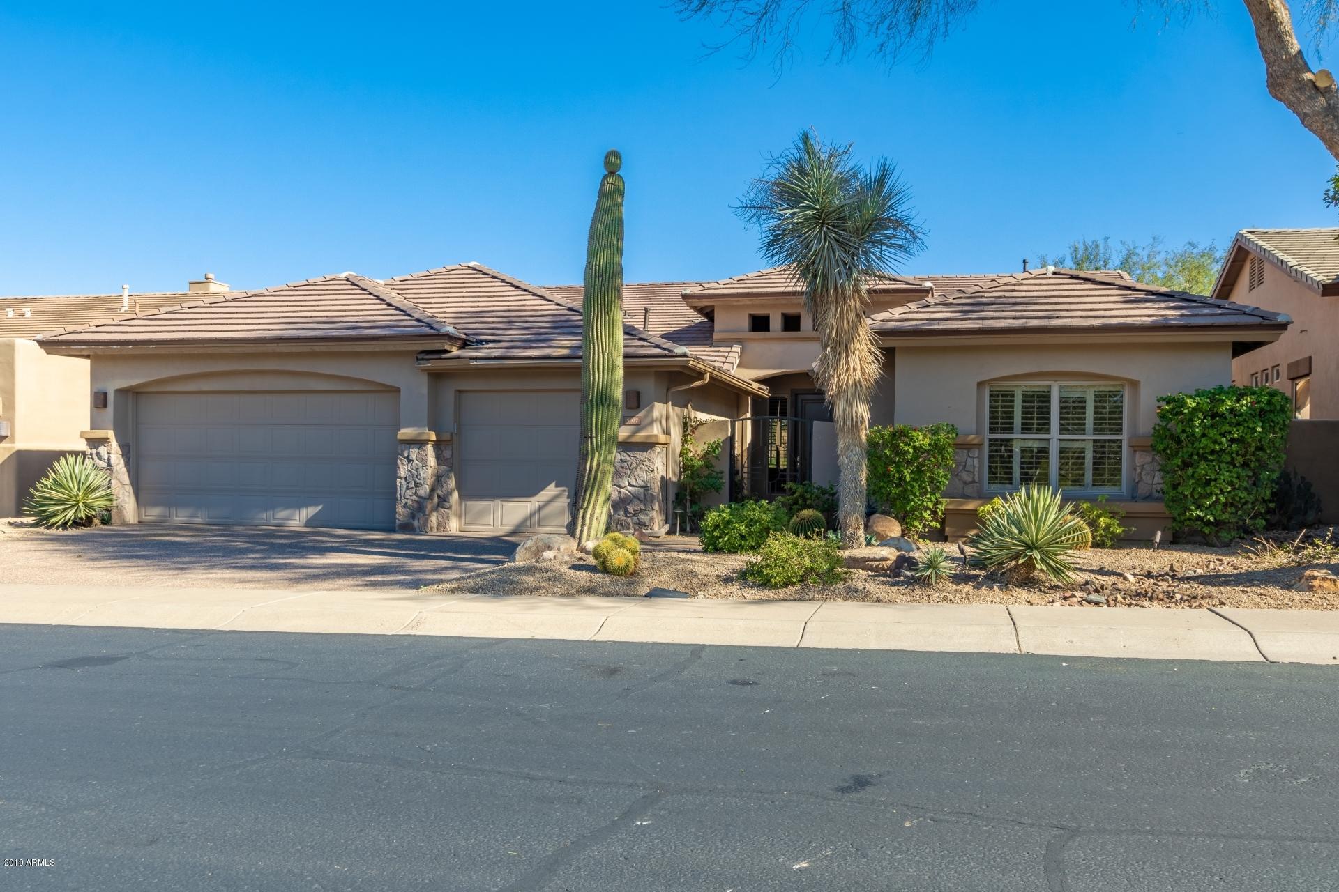 Photo of 9027 N CROWN Ridge, Fountain Hills, AZ 85268