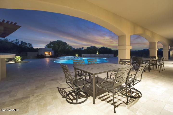 MLS 6009272 14116 E LOWDEN Court, Scottsdale, AZ 85262 Scottsdale AZ Private Pool