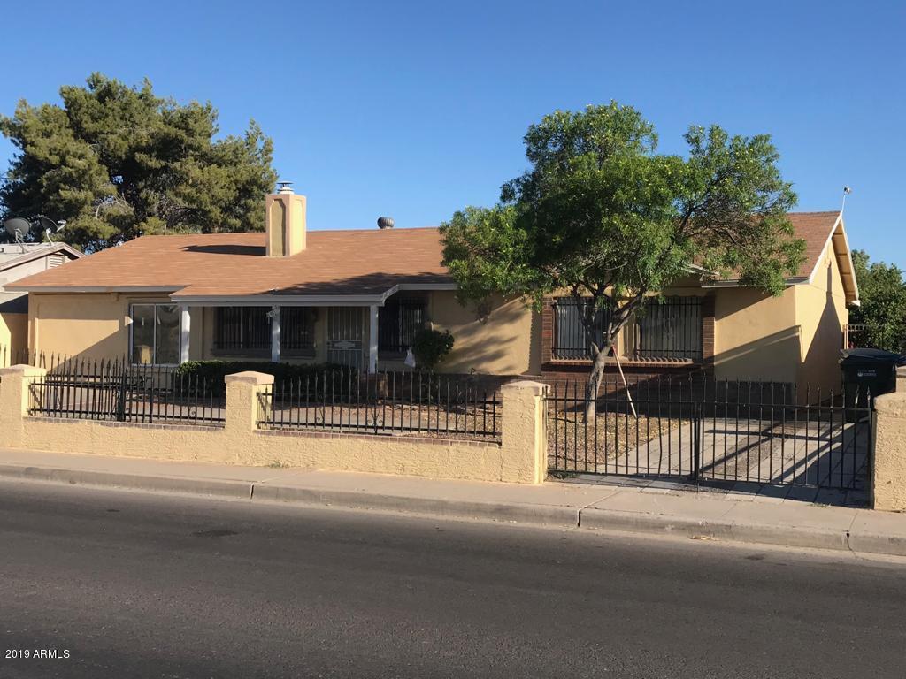 MLS 6009490 6307 W Roosevelt Street, Phoenix, AZ 85043 Equestrian Homes in Phoenix