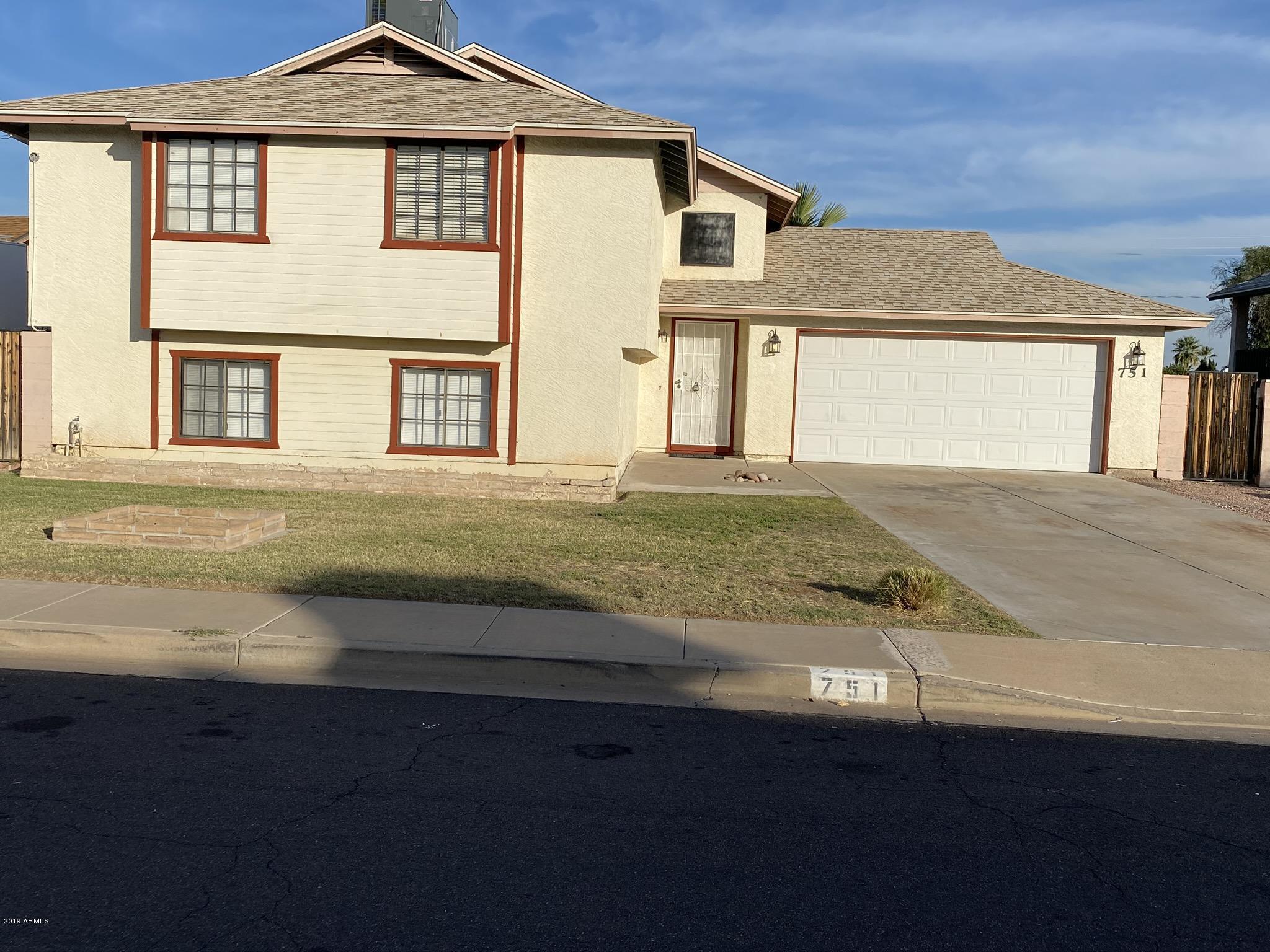 Photo of 751 N BALBOA Circle, Mesa, AZ 85205