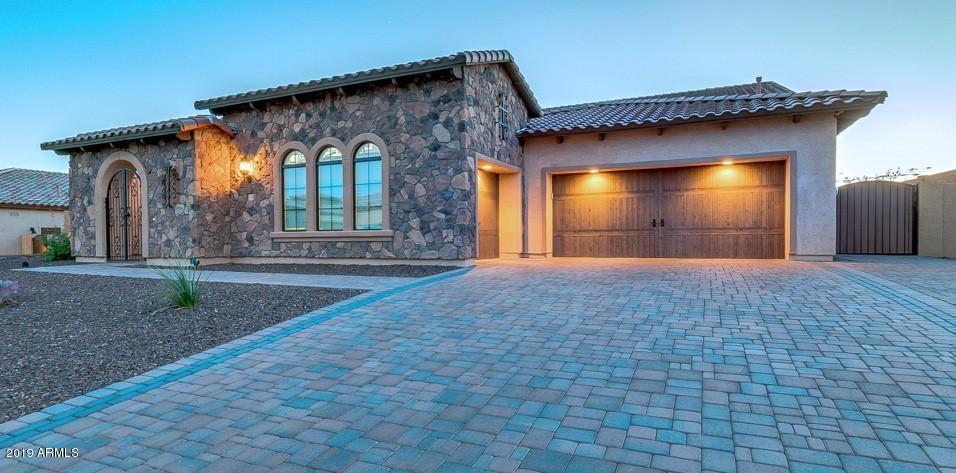 Photo of 2336 N STEELE Circle, Mesa, AZ 85207