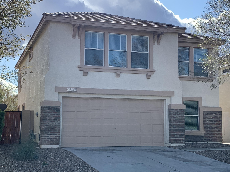 Photo of 13447 W BERRIDGE Lane, Litchfield Park, AZ 85340