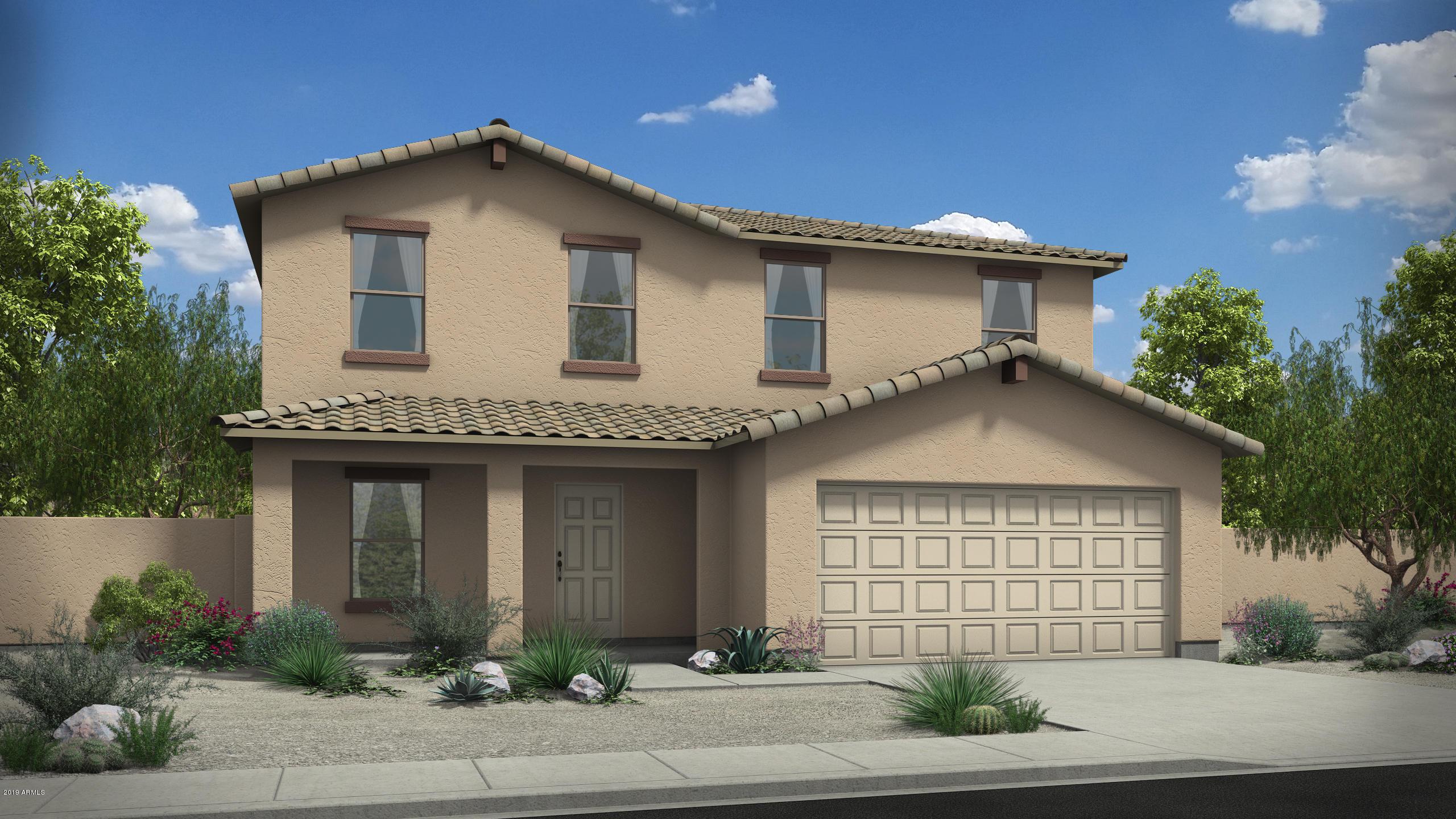 Photo of 226 W IMPALA Place, Casa Grande, AZ 85122