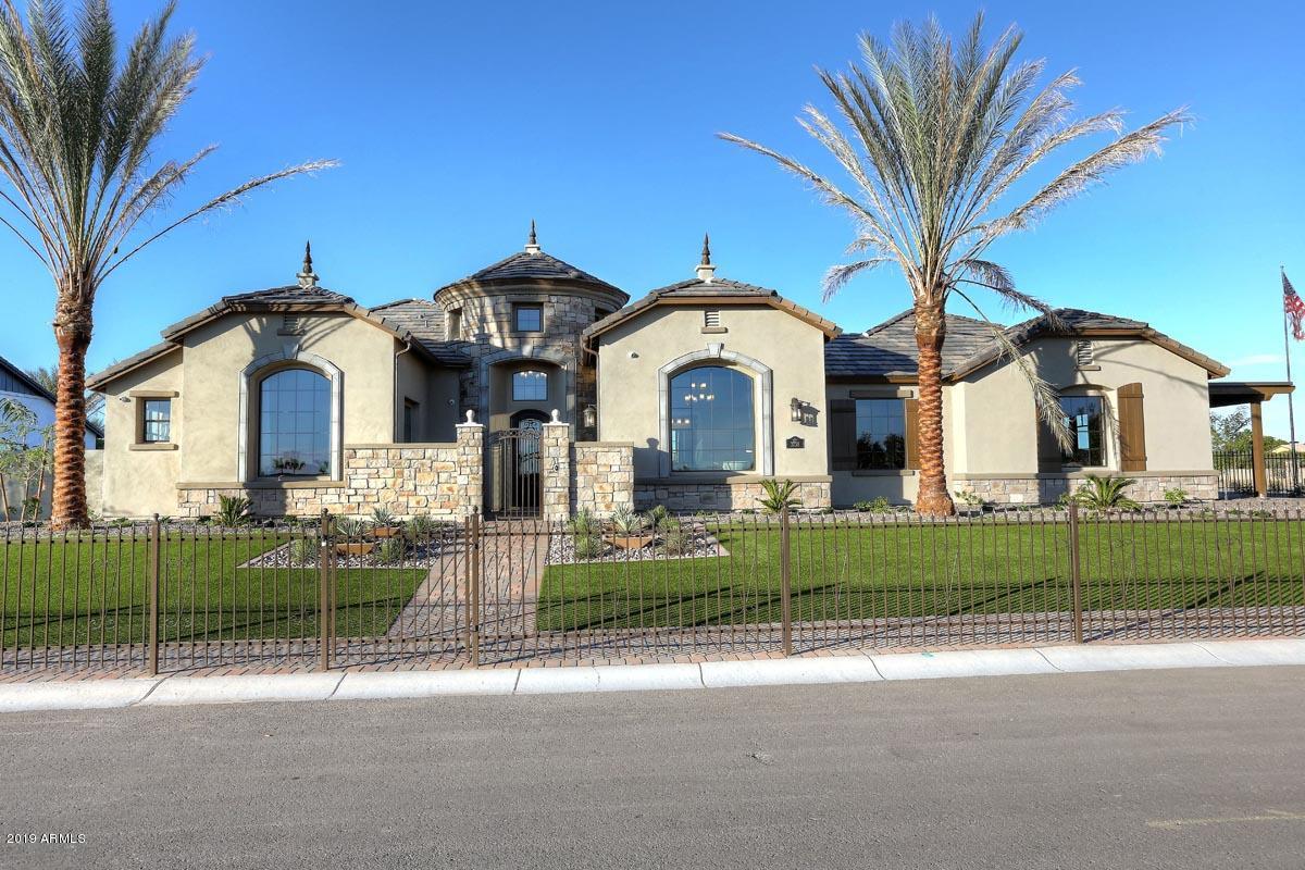 Photo of 3717 E JULEP Street, Mesa, AZ 85205