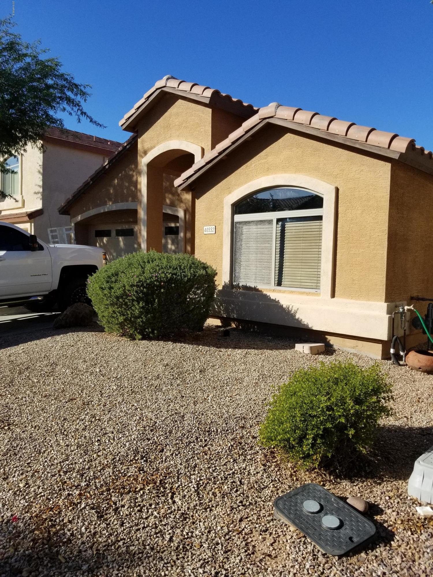 Photo of 40332 W HAYDEN Drive, Maricopa, AZ 85138