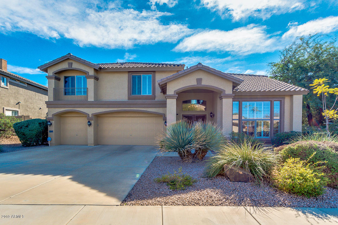 Photo of 7647 E WINDWOOD Lane, Scottsdale, AZ 85255