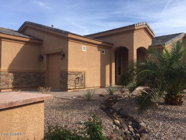 Photo of 2449 N ASHTON Place, Mesa, AZ 85215