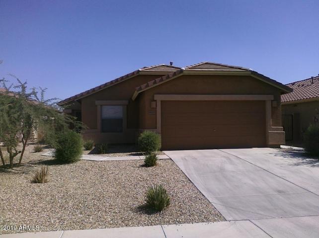 Photo of 18115 N LARKSPUR Drive, Maricopa, AZ 85138