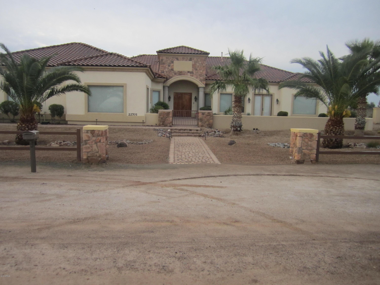 Photo of 22701 W EUCLID Avenue, Buckeye, AZ 85326