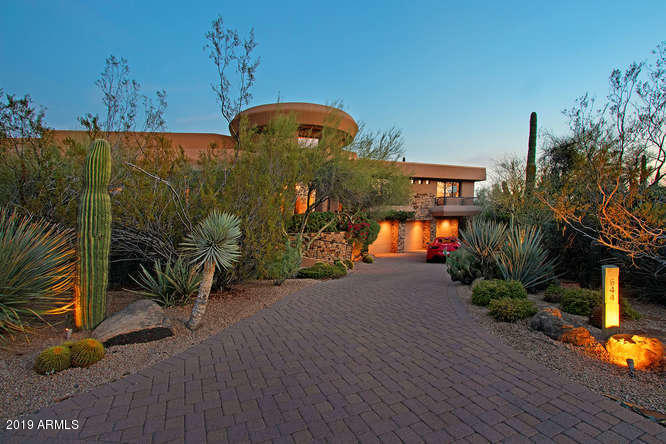 Photo of 10040 E HAPPY VALLEY Road #644, Scottsdale, AZ 85255
