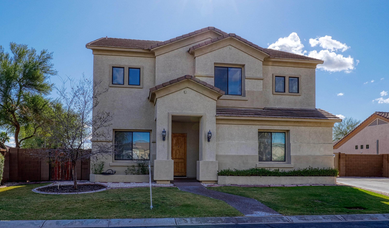 Photo of 11451 E ELLIS Street, Mesa, AZ 85207