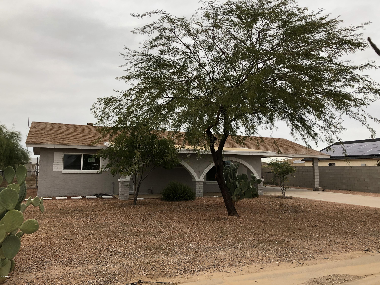 Photo of 12360 W BENITO Drive, Arizona City, AZ 85123