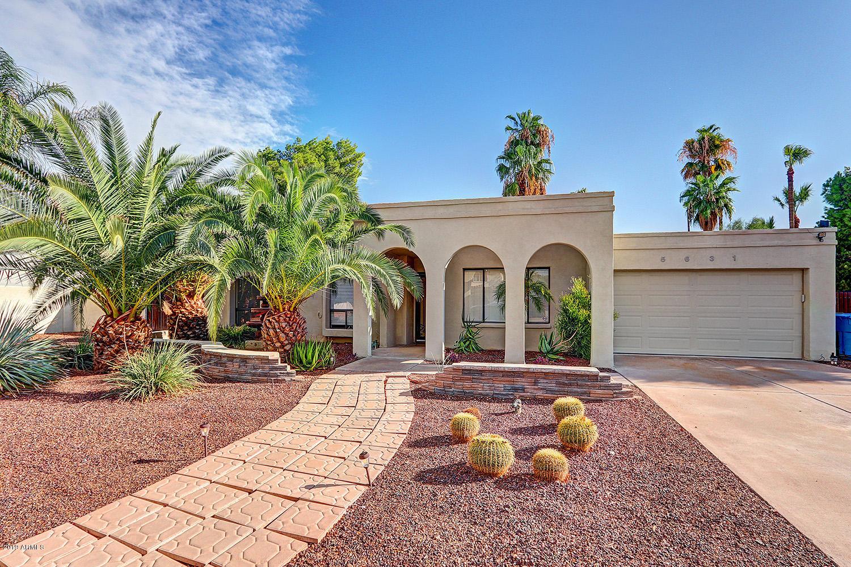 Photo of 5631 E SHARON Drive, Scottsdale, AZ 85254