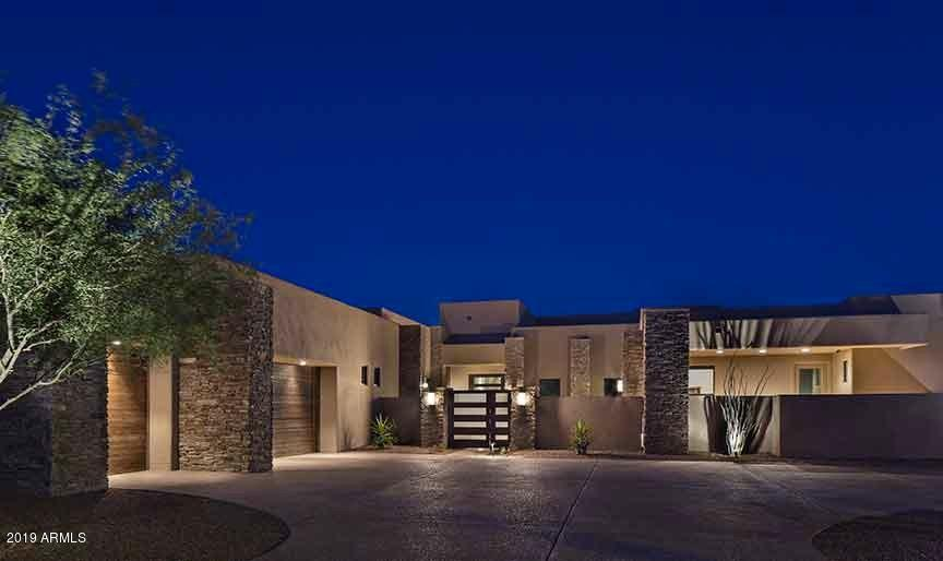 Photo of 27015 N SANDSTONE SPRINGS Road, Rio Verde, AZ 85263