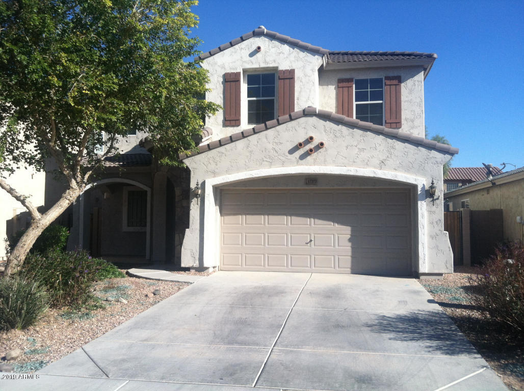 Photo of 17373 N COSTA BRAVA Avenue, Maricopa, AZ 85139