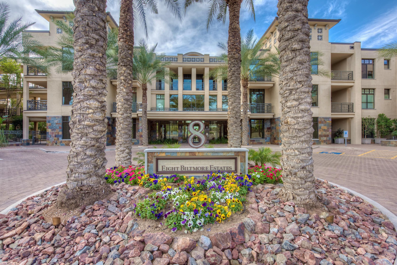 Photo of 8 E BILTMORE Estate #119, Phoenix, AZ 85016