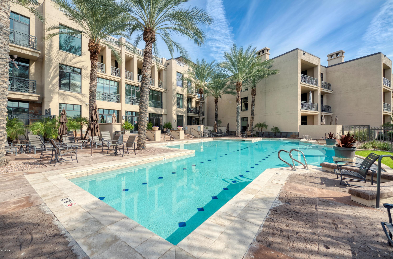 MLS 6011466 8 BILTMORE Estate Unit 119, Phoenix, AZ 85016 Phoenix AZ Two Bedroom
