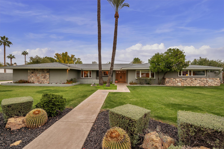 Photo of 22 E HAYWARD Avenue, Phoenix, AZ 85020