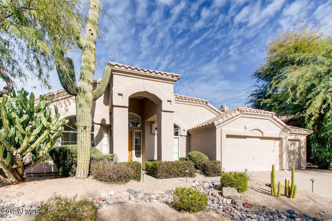 Photo of 5402 E ANGELA Drive, Scottsdale, AZ 85254