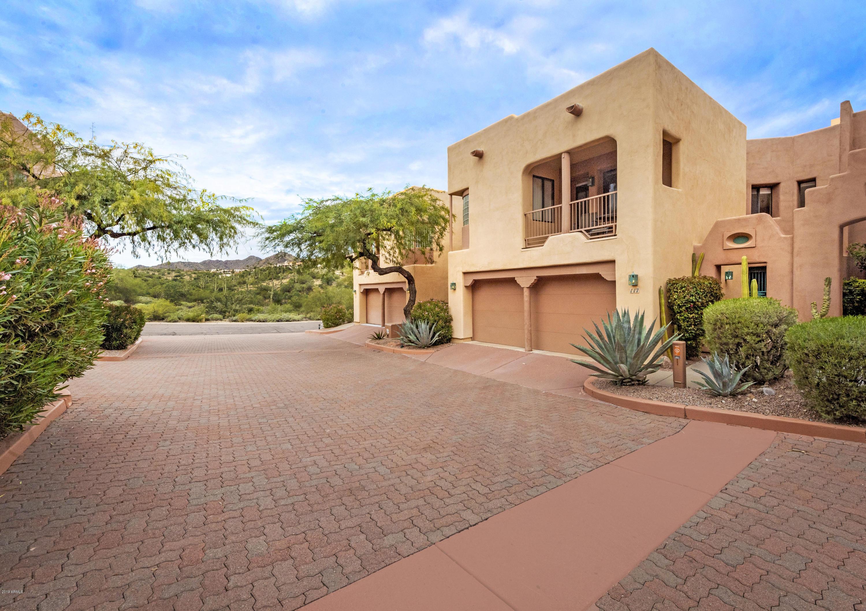 Photo of 13227 N MIMOSA Drive #117, Fountain Hills, AZ 85268