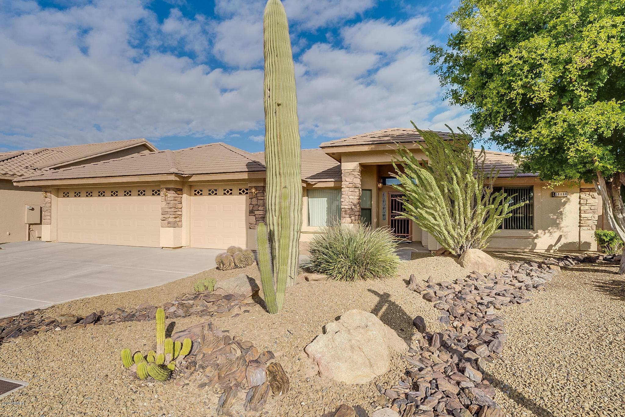 Photo of 10860 E OCASO Avenue, Mesa, AZ 85212
