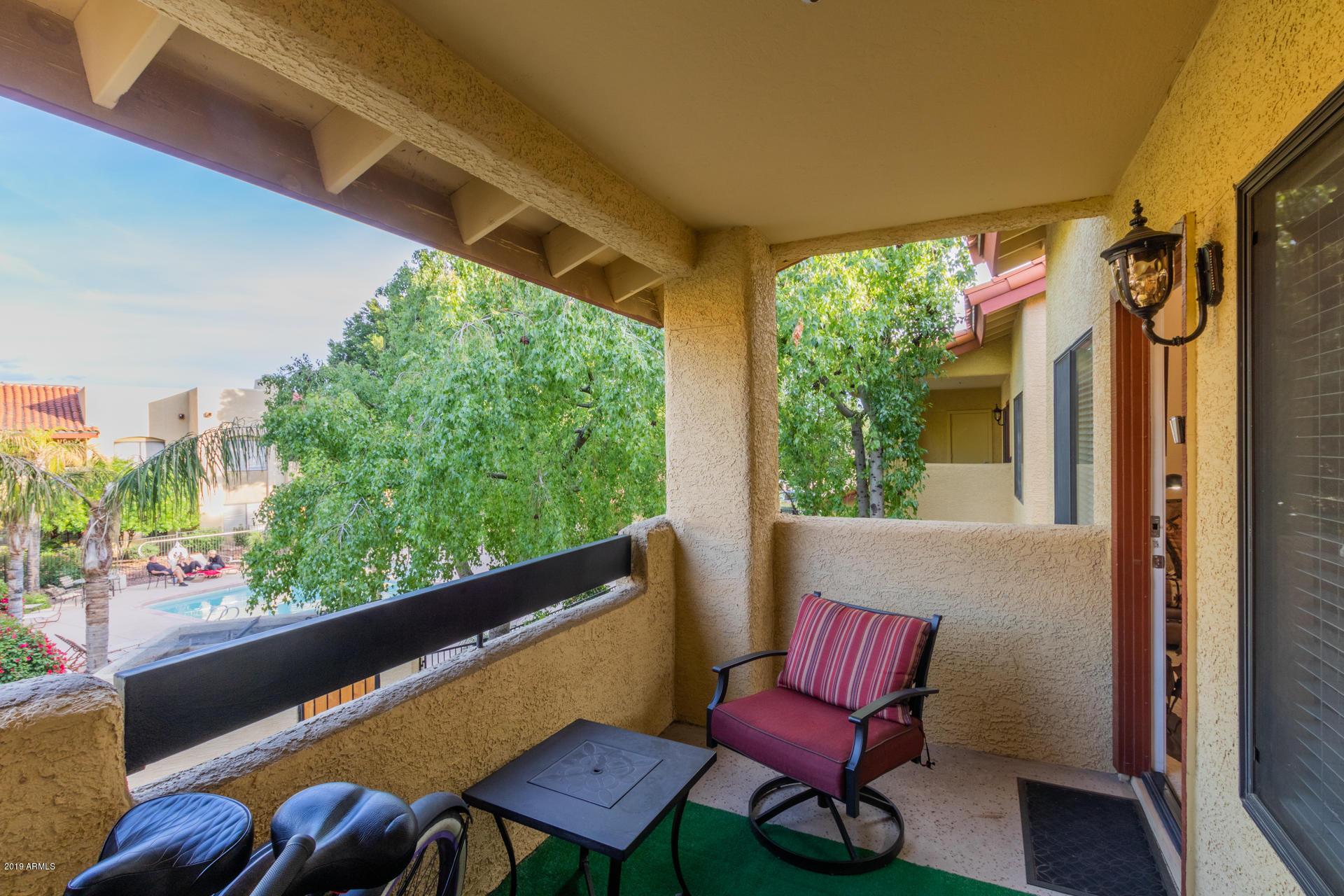 Photo of 7008 E GOLD DUST Avenue #241, Paradise Valley, AZ 85253