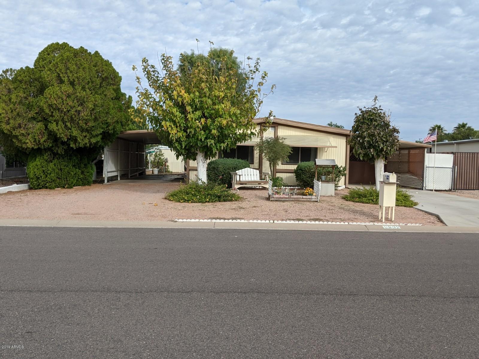 Photo of 9502 E SUNLAND Avenue, Mesa, AZ 85208
