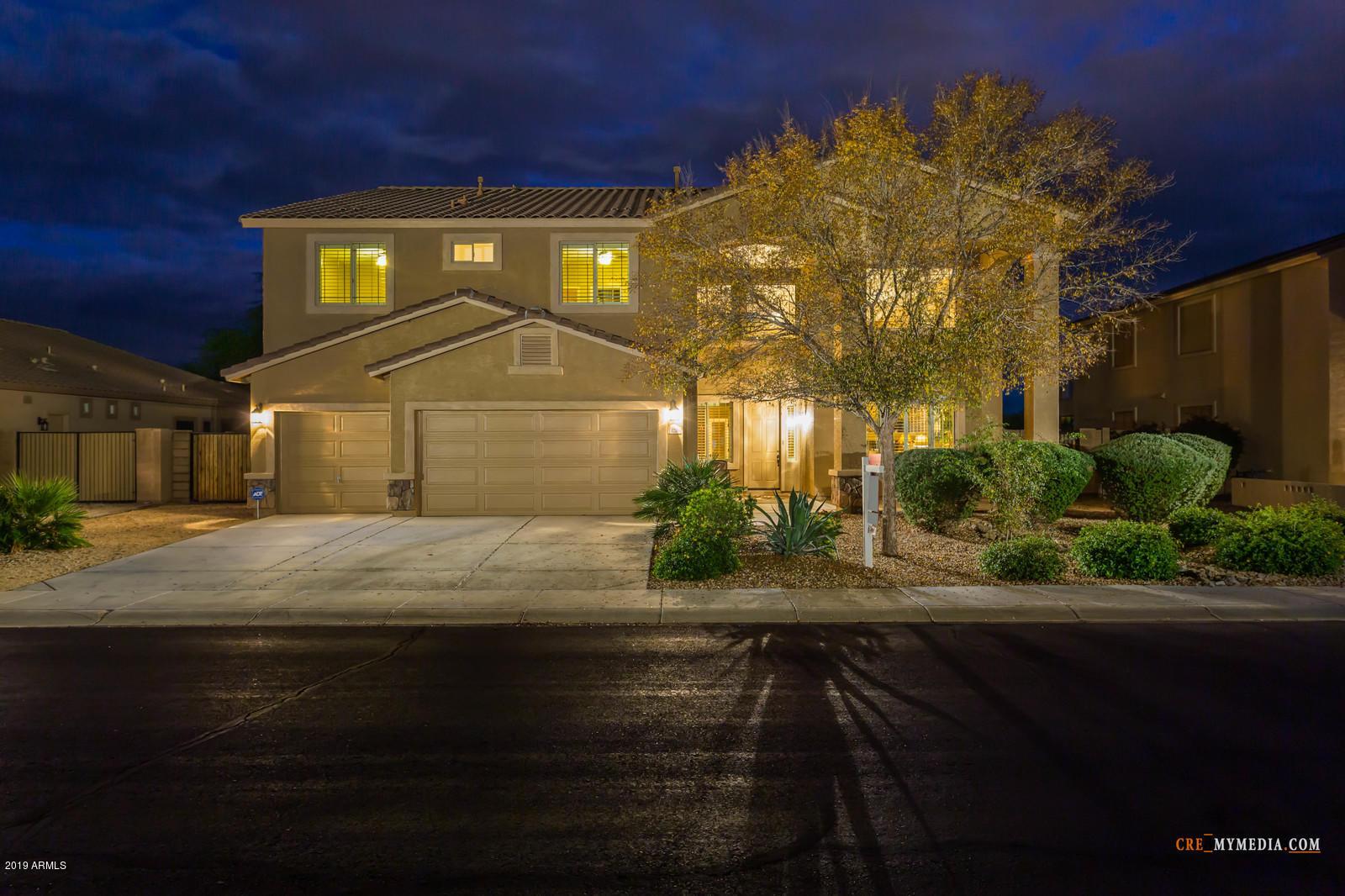 Photo of 42395 W BRAVO Drive, Maricopa, AZ 85138