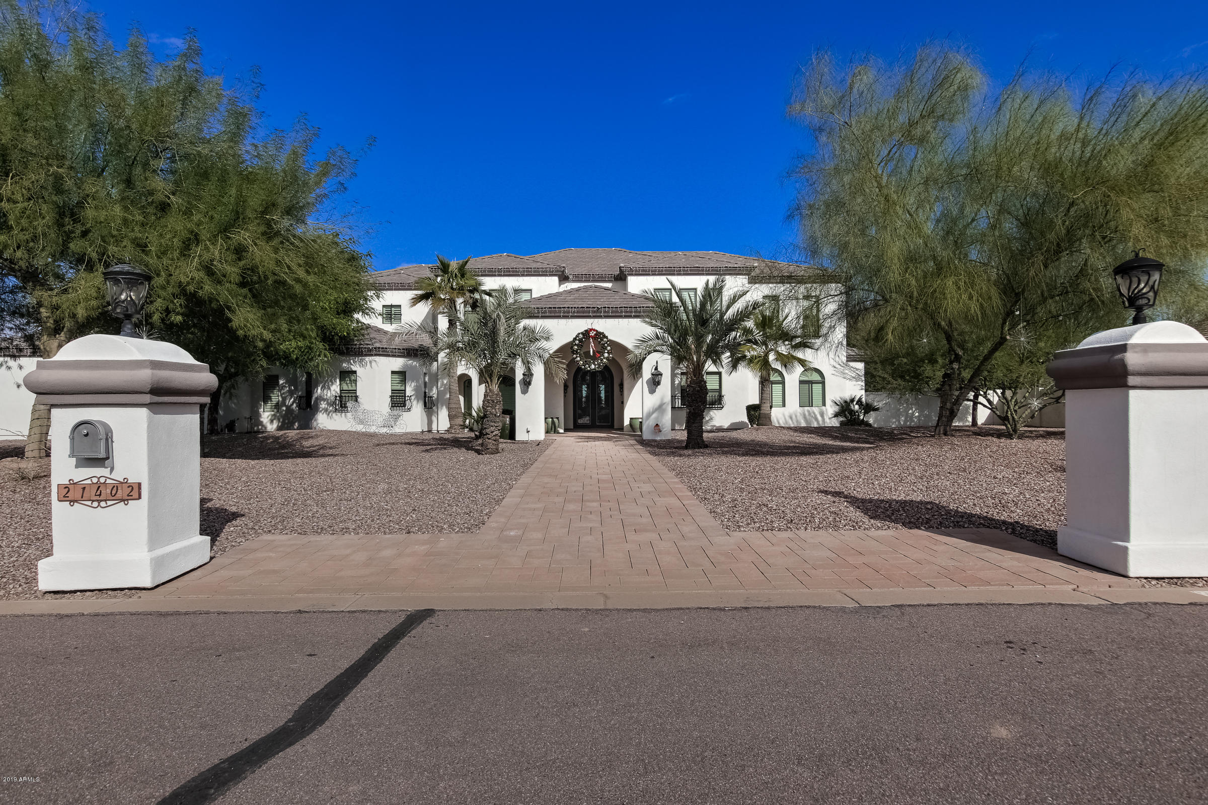 Photo of 21402 E PUMMELOS Road, Queen Creek, AZ 85142