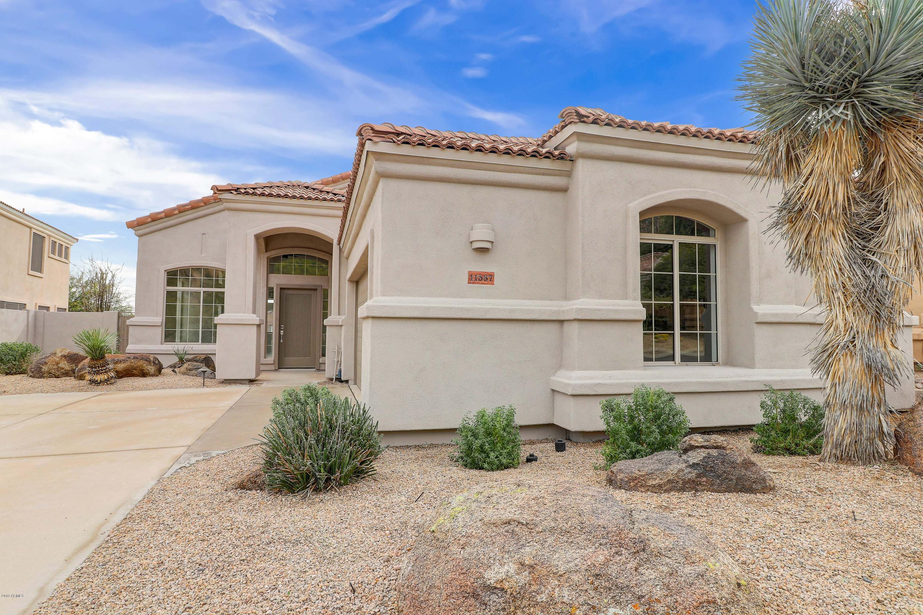 11567 DESERT WILLOW Drive