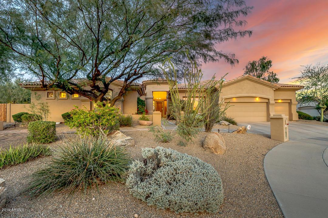 Photo of 11971 N 123RD Way, Scottsdale, AZ 85259