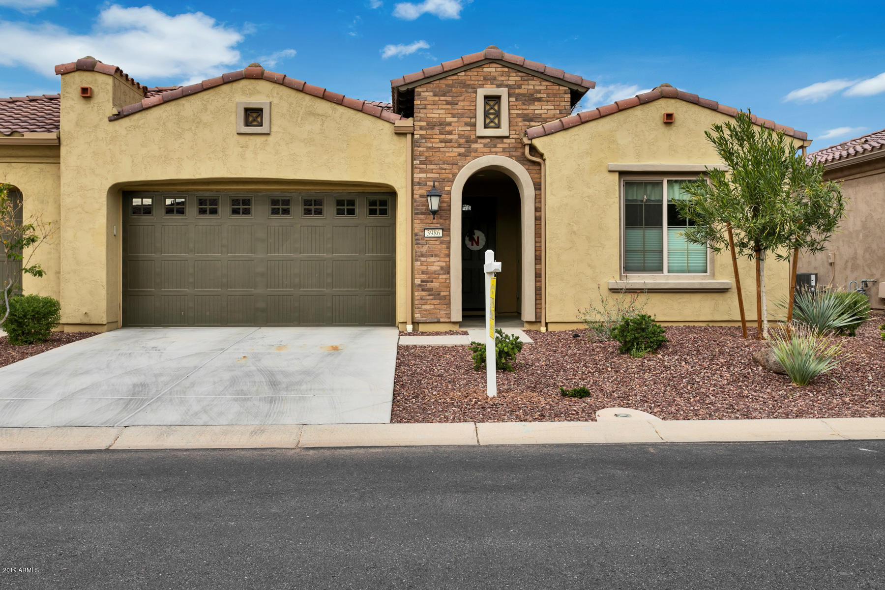 Photo of 3986 N 164TH Drive, Goodyear, AZ 85395