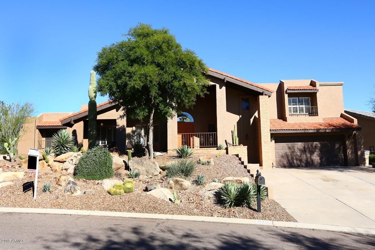 Photo of 10413 N NICKLAUS Drive, Fountain Hills, AZ 85268