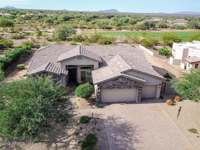 Photo of 27824 N GRANITE MOUNTAIN Road, Rio Verde, AZ 85263