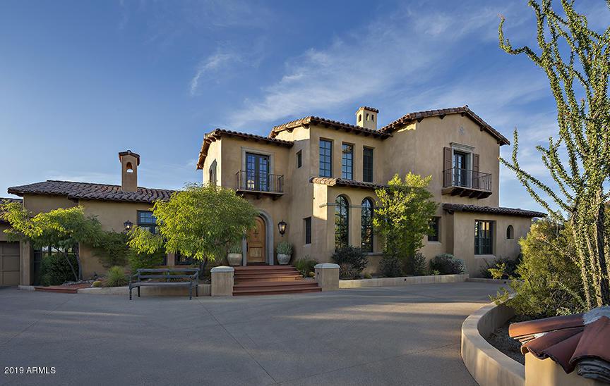 Photo of 9820 E THOMPSON PEAK Parkway #608, Scottsdale, AZ 85255