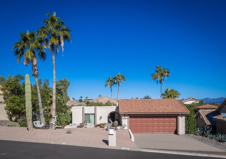 Photo of 15602 E CHOLLA Drive, Fountain Hills, AZ 85268