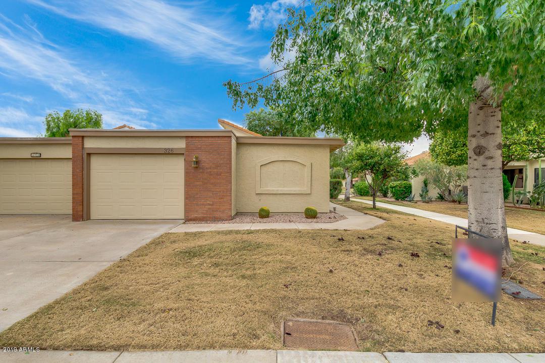 Photo of 326 Leisure World Boulevard, Mesa, AZ 85206