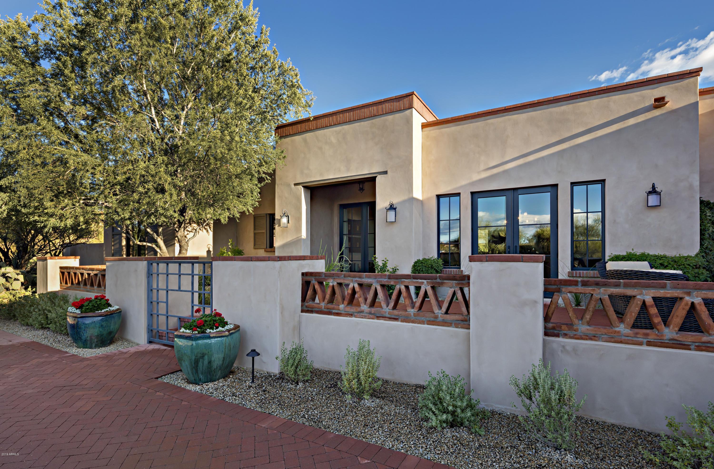 Photo of 7527 E WHISPER ROCK Trail, Scottsdale, AZ 85266