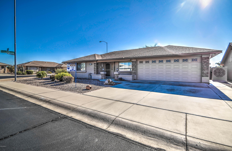 Photo of 11543 E NIDO Avenue, Mesa, AZ 85209