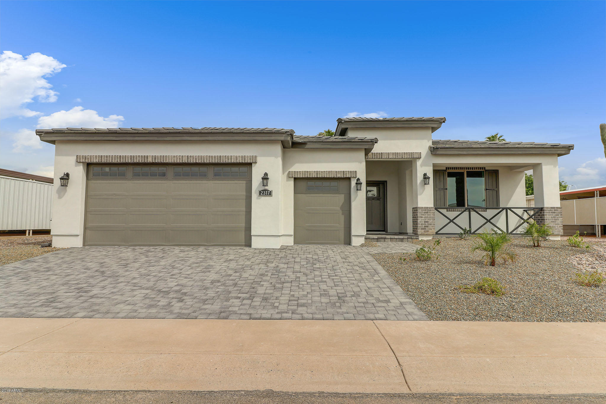 Photo of 2123 N HIGLEY Road, Mesa, AZ 85215