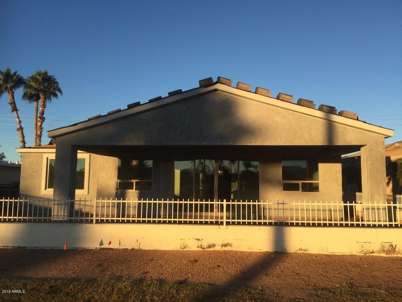Photo of 2557 N HIGLEY Road, Mesa, AZ 85215