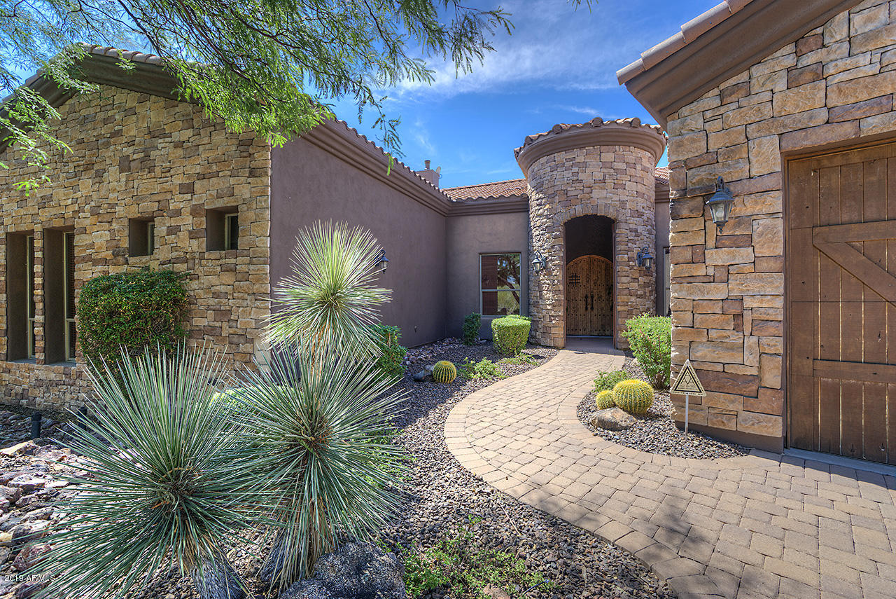 Photo of 29438 N 108TH Place, Scottsdale, AZ 85262