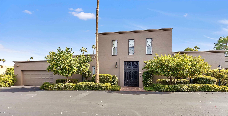 Photo of 5650 N SCOTTSDALE Road, Paradise Valley, AZ 85253