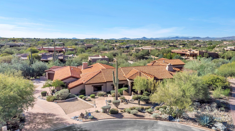 Photo of 35050 N Chino Lane, Carefree, AZ 85377