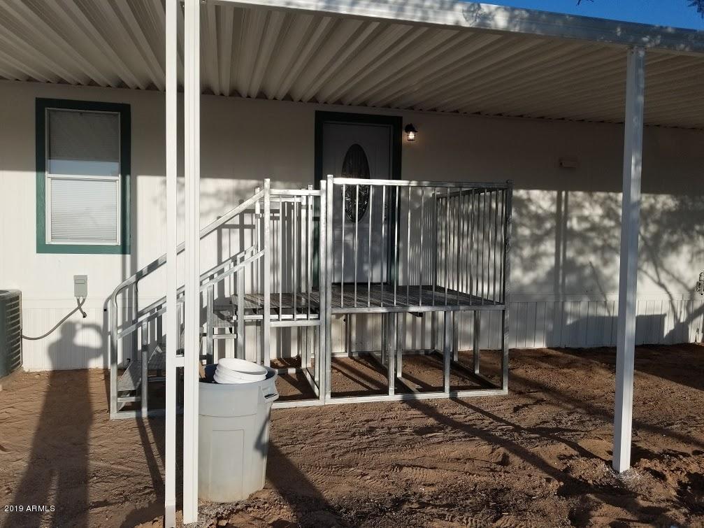 Photo of 14621 N PALO VERDE Drive, Maricopa, AZ 85138