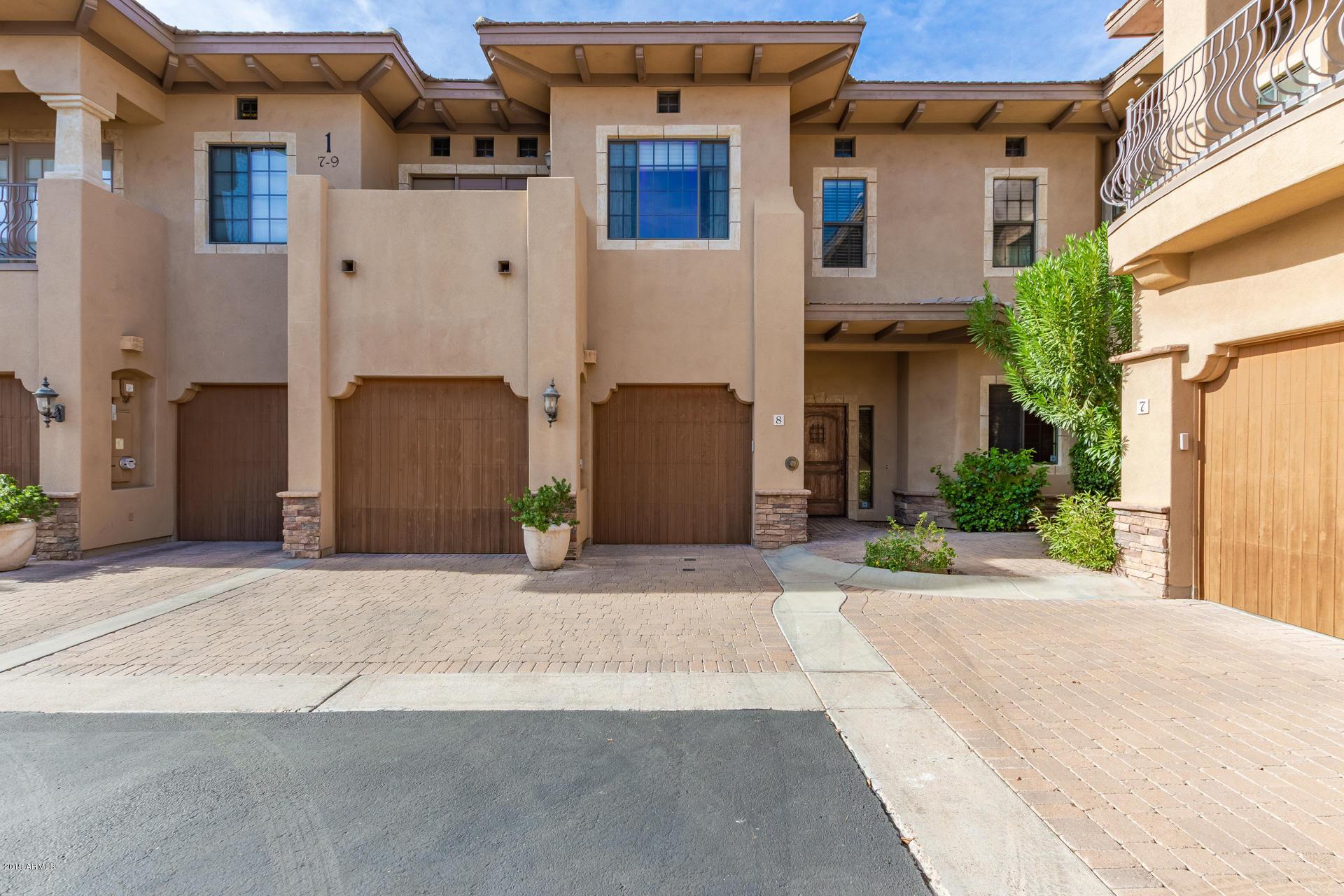 Photo of 4430 N 22ND Street #8, Phoenix, AZ 85016