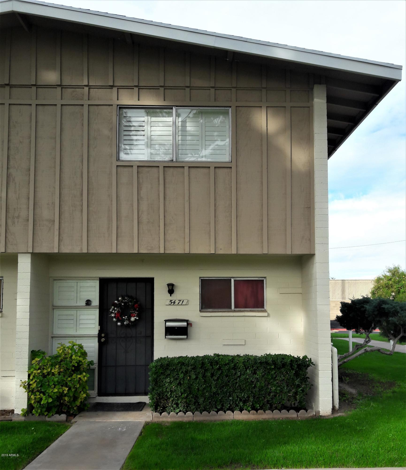 Photo of 2425 W MISSOURI Avenue W #5471, Phoenix, AZ 85015
